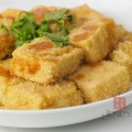 Signature Crispy Fried Tofu